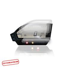 2x HONDA cbr1000rr sc59 Fireblade cluster scratch protection film screen