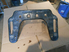 Polaris Sportsman Sports Man 700 Twin 2002 02 front rack carrier mounting plate