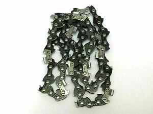 Rocwood Chainsaw Chains 3/8 LP 3/8LP .043 1.1mm 50 DL Drive Links