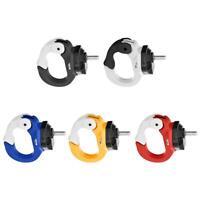 Metal Front Hook Hanger Helmet Bags Grip Handle Claw Gadget for Xiaomi M365 #BU