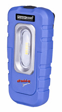 PowerHand Rechargeable Extreme Bright 5 SMD Palm Lamp - Blue  (NEW!!!)