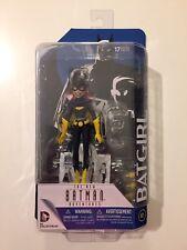 "Batman New Adventures Batgirl Action Figure Animated Style BTAS DC Direct 6"" 16"
