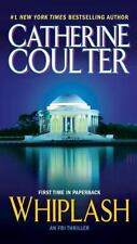 An FBI Thriller: Whiplash 14 by Catherine Coulter (2011, Paperback)