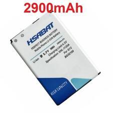 Htc Desire Z Battery G12 Mozart Desire S 7 2900mah Bg32100 New