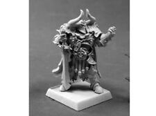 Reaper Miniatures Dark Heaven Legends 03792 Krass Omenthrall, Evil Warrior