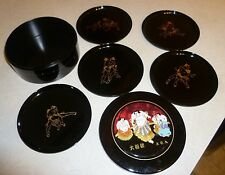 大相撲土俵入 GRAND SUMO TOURNAMENT RING ENTERING CEREMONY SWEETS DESSERT SMALL PLATE