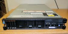 IBM System x3690 X5 Server-2x Ten Core Xeon E7-2860-256GB-M5016-4x 480GB ENT SSD