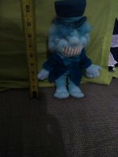 Disney Parks Hitchhiking Ghost Happy Haunts Plush  Haunted Mansion Doll