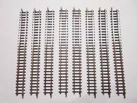 MÄRKLIN MINICLUB 8500 gerades Gleis 8 Stück (38891)