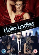 Hello Donna - la Serie Completa Plus The Film DVD Nuovo DVD (1000435998)