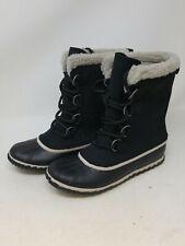 Sorel Women's Winter Boot Black Size 7.5
