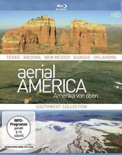 Aerial America - Amerika von oben: Southwest Collection (Blu-ray) - Studio 100