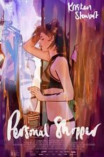 PERSONAL SHOPPER Tula Lotay Mondo Movie Poster Kristen Stewart Olivier Assayas