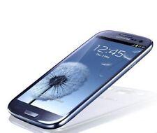 ORIGINAL Samsung Galaxy S3 i9300 16GB 100% UNLOCKED Smartphone S III Blue Black