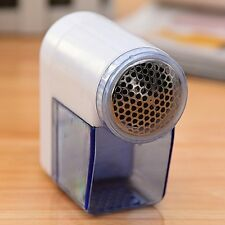 Durable Battery Clothing Fabric Lint Pills Remover Shaver Small Balls Removers
