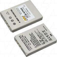 DCB-NP900 3.7V 850mAh Lithium Camera Battery