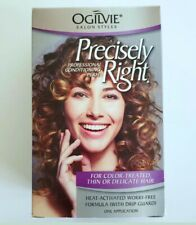 Ogilvie Precisely Right Conditioning Perm For Color-Treated Thin, Delicate Hair