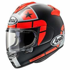 Arai Chaser-X Maverick VINALES GP Full Face Motorcycle Helmet MEDIUM 57/58