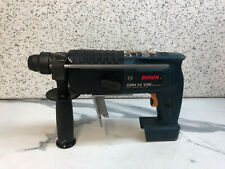 Bosch GBH24VRE 24V Cordless SDS+  Hammer Drill .BARE UNIT. (SLIDE IN BATTERIES)