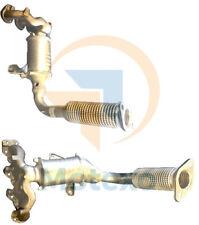 Exhaust Catalytic Converter FORD STREETKA 1.6 BL16EFI 2/2003 - 12/2006 EURO 3