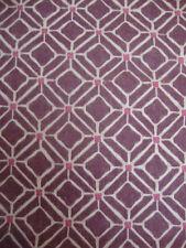 Sanderson Less than 1 Metre Geometric Interior Craft Fabrics