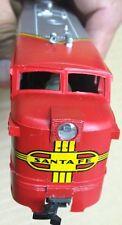 "1959 Lionel HO ""ABA"" Diesel Work Set No. 5733 - Used"