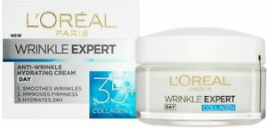 L'Oreal Paris Wrinkle Expert 35+ Collagen Anti-Wrinkle Hydrating Day Cream 50 ml