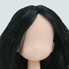 Obitsu Doll 21-01 Nectaried Head Natural Black