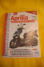 Aprilia Leonardo 125 150 250 300 ab 1996 Reparaturanleitung Handbuch