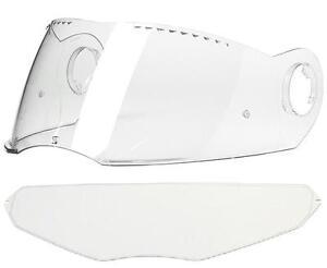 62//63 Helmet Collar Neck Pad Schuberth Neck Cushion for C3 pro Gr