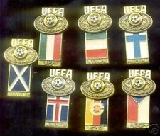 British, NASL & World Soccer Collection.  1960's-80s