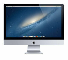 "Apple iMac Retina 5K 27"" i5 3.5GHZ Ram 16GB FUSION DRIVE 1TB (2014) 6 M Warranty"