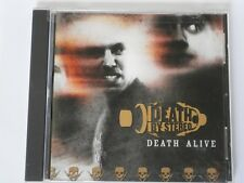 Death Alive - Death By Stereo CD