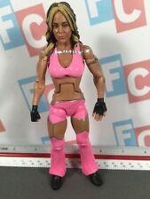 TNA Impact Jakks Wrestling Deluxe Series 3 Velvet Sky Figure Knockout WWE ROH