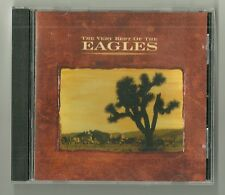 The Eagles - 'The Very Best of the Eagles'