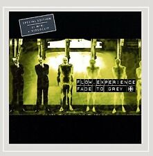Flowing.Experience Fade to grey (11 versions/video, 2004) [Maxi-CD]