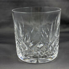 Waterford Crystal Lismore Old Fashioned Tumbler Sold Individually