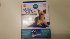 COOLIN PET PAD - NON-TOXIC, CHEMICAL FREE - SOFT AND SQUISHY - FOR SMALL DOGS
