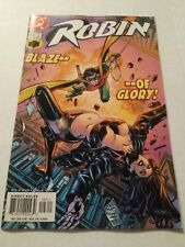 Robin #103 (Aug 02 DC) August 2002 Lewis Woods Pepoy