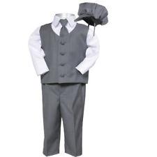 """BABY STAAB festlicher Jungen Anzug """"grau"""""""