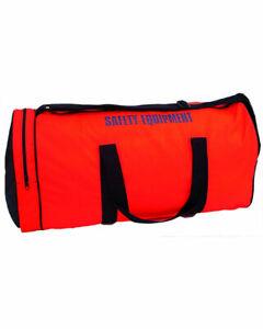 Deluxe Holdall For Safety Equipment - PPE Kit Bag