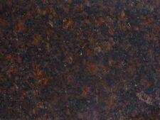 Tan Brown Granit Fliesen Poliert Gefast Kalibriert PREMIUM 61x30,5x1 cm