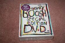 The Mighty Boosh: Seasons 1-3 (DVD, 2009, 7-Disc Set) *Brand New Sealed*