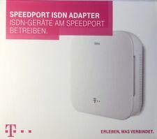 ***Telekom Speedport ISDN-Adapter***