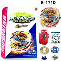 Beyblade Superking・B-171・Tempest Dragon・Cm・1A・With Box・With Luncher