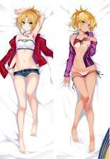 Pillow Case Cover Anime Fate Grand Order Mordred Sexy Dakimakura Hugging Body