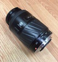 Minolta AF Zoom 70-210mm 1:4.5-5.6 Lens For Maxxum SLR & Sony alpha DSLR