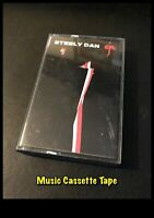 Steely Dan AJA - Music Cassette Tape - MCA Music - MCLC 1745