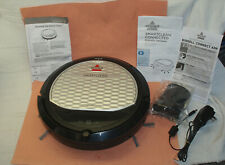Bissell Smart Clean Robot Vacuum - 2147 Nice Store Return Used Once