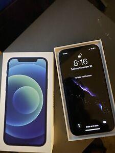 Apple iPhone 12 - 128GB - Blue (Verizon)